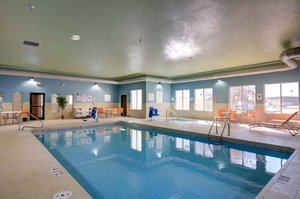 Pool - Holiday Inn Express North Platte
