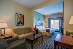 Suite - Holiday Inn Express Hotel & Suites Niles
