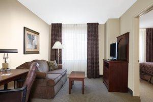 Room - Staybridge Suites Hotel Franklin