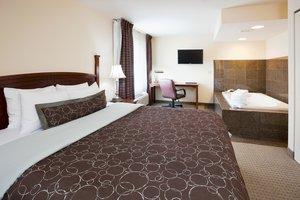 Suite - Staybridge Suites Hotel Franklin