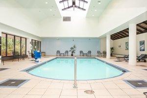 Pool - Crowne Plaza Hotel Virginia Beach