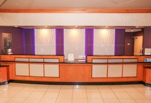 Lobby - Crowne Plaza Hotel Virginia Beach