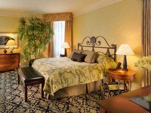 Suite - Mark Hopkins InterContinental Hotel San Francisco