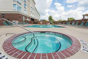 Pool - Holiday Inn Statesboro