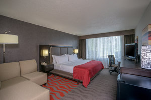 Room - Holiday Inn Grantville