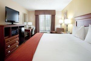 Room - Holiday Inn Express Hotel & Suites Sulphur