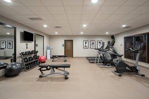 Fitness/ Exercise Room - Staybridge Suites Rushmore Rapid City