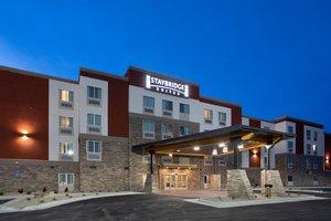Exterior view - Staybridge Suites Rushmore Rapid City