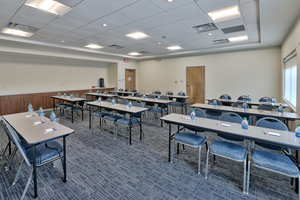 Meeting Facilities - Holiday Inn Express Hotel & Suites Roswell