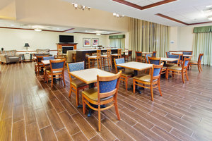 Restaurant - Holiday Inn Express Hotel & Suites Baton Rouge