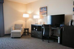 Room - Holiday Inn Longview