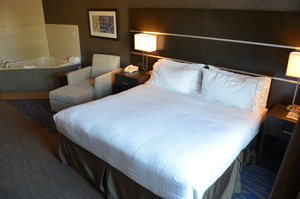 Suite - Holiday Inn Longview