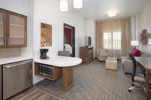 Room - Staybridge Suites Rushmore Rapid City
