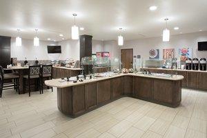 Restaurant - Staybridge Suites Rushmore Rapid City