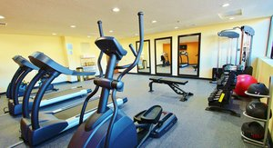 Fitness/ Exercise Room - Holiday Inn Express Flagstaff