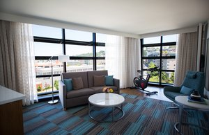 Suite - Even Hotel South Lake Union Seattle