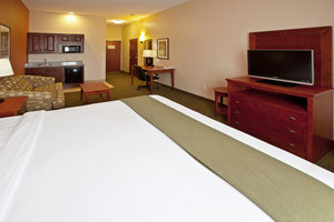 Suite - Holiday Inn Express Hotel & Suites Bedford