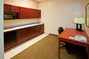 - Holiday Inn Express Hotel & Suites Bedford
