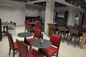 Restaurant - Holiday Inn Express Hotel & Suites Jackson