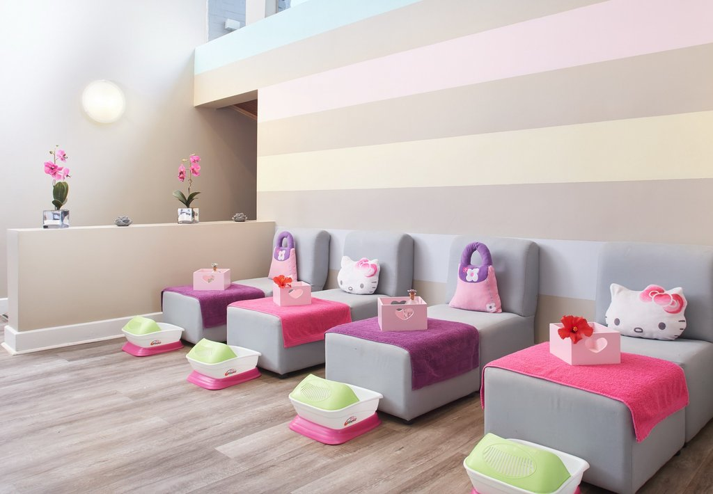 Hunters Rest Health and Beauty Spa - Kids Services