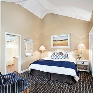 Room - Wyndham Vacation Resort Newport Overlook Jamestown