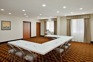 Meeting Facilities - Holiday Inn Express Hotel & Suites Jackson