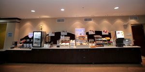 Restaurant - Holiday Inn Express Hotel & Suites Southport