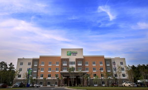 Exterior view - Holiday Inn Express Hotel & Suites Southport
