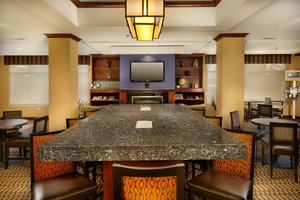 Restaurant - Holiday Inn Express Hotel & Suites Chambersburg
