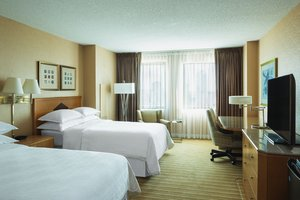 Room - Sheraton Convention Center Hotel Atlantic City