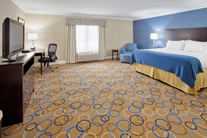 Suite - Holiday Inn Express Hotel & Suites Williamsport
