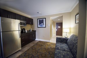 Room - Holiday Inn Express Hotel & Suites Williamsport