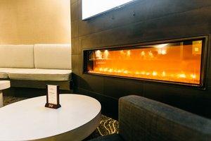 Restaurant - Crowne Plaza Hotel Harrisburg