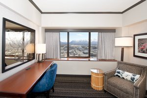 Room - Sheraton Hotel Anchorage