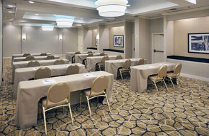 Meeting Facilities - Holiday Inn Express Hendersonville
