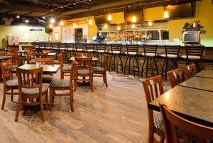 Bar - Holiday Inn Detroit Lakes