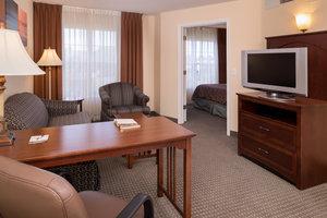 Room - Staybridge Suites Centennial