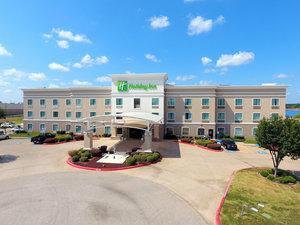 Exterior view - Holiday Inn Longview