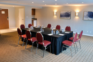 Meeting Facilities - Holiday Inn Airport Vancouver Richmond