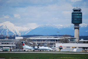 Other - Holiday Inn Airport Vancouver Richmond