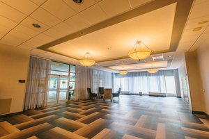 Meeting Facilities - Crowne Plaza Hotel Harrisburg