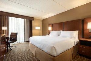 Room - Holiday Inn Hotel & Suites Northwest Des Moines