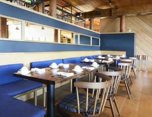 Restaurant - Timber Cove Inn Jenner