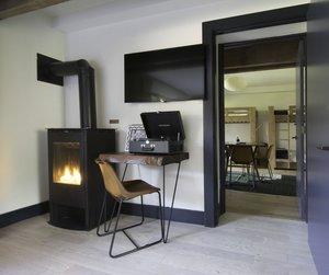 Room - Timber Cove Inn Jenner