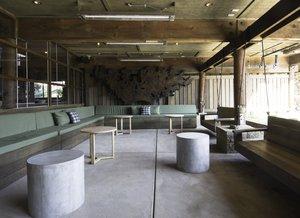 Lobby - Timber Cove Inn Jenner