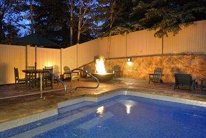 Pool - Christie Lodge Avon