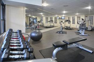 Fitness/ Exercise Room - Christie Lodge Avon