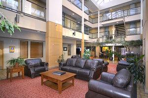 Lobby - Christie Lodge Avon
