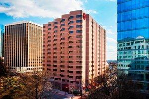 Exterior view - Sheraton Suites Wilmington