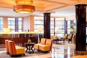 Lobby - Sheraton Suites Wilmington